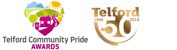 Telford Community Pride Awards